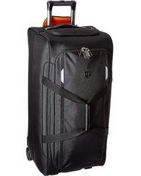 "Victorinox   Werks Traveler 5.0 - Wt 27"" Dual Caster Expandable 8-wheel Upright   Lyst"