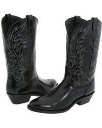 Laredo - Kadi (black) Cowboy Boots - Lyst