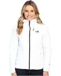 6ba478407c95 The North Face - Thermoballtm Triclimate(r) Jacket (tnf White) Women s Coat