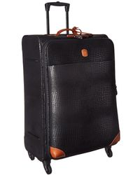 """Bric's - My Safari 30"""" Expandable Spinner - Lyst"""