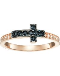 Swarovski - Harvey Ring - Lyst