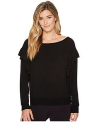 Hard Tail - Butterfly Pullover (black) Women's Clothing - Lyst