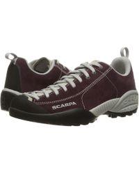 SCARPA - Mojito (lagoon) Women's Shoes - Lyst