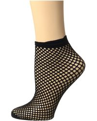 Pretty Polly | Ropenet Ankle High | Lyst