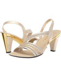 Onex - Tatiana (black) Women's Shoes - Lyst