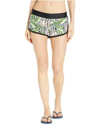 Body Glove - Samoa Pulse Shorts (black) Women's Swimwear - Lyst