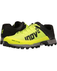 31985d8e412d Inov-8 - Mudclaw 300 (neon Yellow black grey) Athletic Shoes