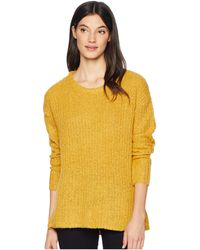 Rip Curl - Ana Long Crewneck Sweater - Lyst