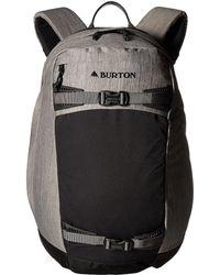 e28ebcfdb5 Burton - Dayhiker Pro 28l (true Black Ripstop 1) Day Pack Bags - Lyst