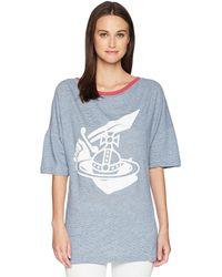 Vivienne Westwood - Middling T-shirt Arm & C - Lyst