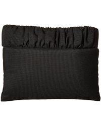 NO KA 'OI - Small 'ohina Pouch (black) Bags - Lyst