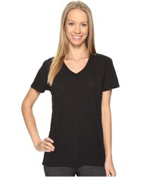 adidas - Ultimate V-neck Tee - Lyst