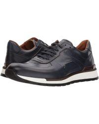 Bruno Magli - Davio (navy) Men's Shoes - Lyst