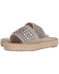 Botkier - Julie (silver) Women's 1-2 Inch Heel Shoes - Lyst
