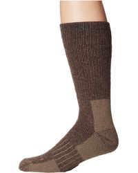 Carhartt - Full Cushion Recycled Wool Crew Sock 1-pair Pack - Lyst