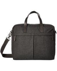 Fossil - Buckner Workbag - Lyst