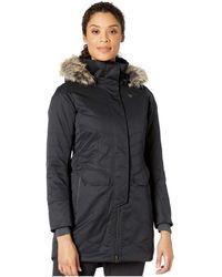 Obermeyer - Sojourner Down Jacket (major Red) Women's Coat - Lyst