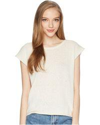Roxy - Atmospheric Desert (marshmallow) Women's Sweater - Lyst