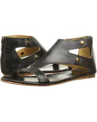Bed Stu - Soto (taupe Rustic 1) Women's Sandals - Lyst