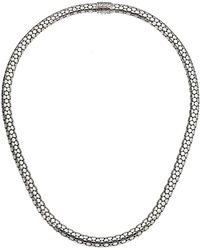 John Hardy - Dot Chain Necklace (silver) Necklace - Lyst