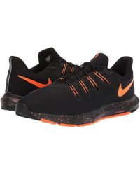 ff2f8f268e898 Lyst - Nike Zoom Train Complete Action Red   Black Total Crimson ...