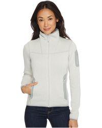 Arc'teryx - Covert Cardigan (mica) Women's Sweater - Lyst