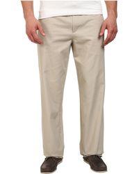 Dockers - Big Tall Easy Khaki (light Buff) Men's Clothing - Lyst