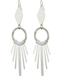 Vanessa Mooney - The Liberty Earrings - Lyst