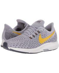 6e5ba2aa8e8c Nike - Air Zoom Pegasus 35 (black oil Grey white) Women s Running