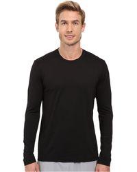 Adidas | Climacool Single Long Sleeve Crew | Lyst