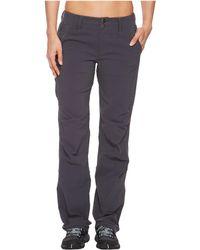 Marmot - Kodachrome Pants (dark Steel) Women's Casual Pants - Lyst