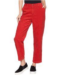 Vans - Summit Pants (bossa Nova) Women's Casual Pants - Lyst