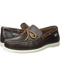 Eastland 1955 Edition - Yarmouth 1955 (brown Leather) Men's Shoes - Lyst