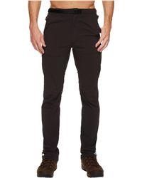 Topo Designs - Tech Pants (black) Clothing - Lyst