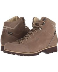Asolo - Icon Gv Ml (wool/pergamena) Women's Shoes - Lyst