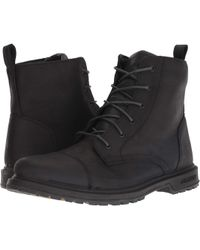 a8ac1209064 Lyst - Patagonia Ranger Smith Waterproof Mid in Brown for Men