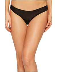 Skin - Organic Bikini (white) Women's Underwear - Lyst