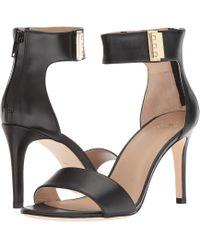 Zac Zac Posen - Lola (black Calf) Women's Shoes - Lyst