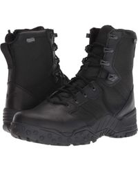 Danner - Scorch 8 Side-zip (black) Men's Boots - Lyst