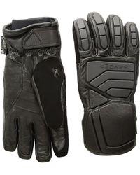 Spyder - B.a. Gore-tex® Ski Gloves - Lyst