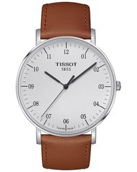 Tissot - Everytime Large - T1096101603700 - Lyst