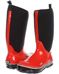 Baffin - Meltwater (green) Women's Boots - Lyst