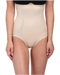 Miraclesuit - Back Magic High Waist Brief - Lyst
