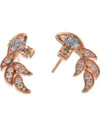 Vivienne Westwood - Amma Stud Earrings - Lyst