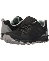 adidas Originals - Terrex Tracerocker Gtx(r) (black/carbon/ash Green) Women's Running Shoes - Lyst