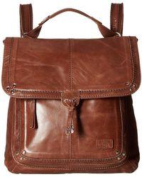 The Sak - Ventura Backpack (teak) Backpack Bags - Lyst