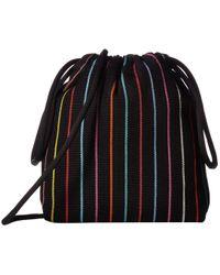 Elizabeth and James - Blanket Stripe Glad Bag - Lyst