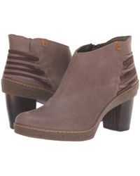 El Naturalista - Lichen N5171 (black/black) Women's Shoes - Lyst