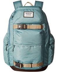 Burton - Kilo Backpack (tahoe Freya Weave) Backpack Bags - Lyst