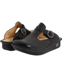 Alegria - Classic (craftswoman) Women's Clog Shoes - Lyst